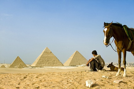 Что скрывают от туристов в Египте (секреты экономного отдыха)