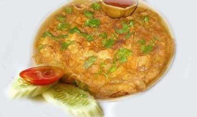 рецепт пасты для тайского супа