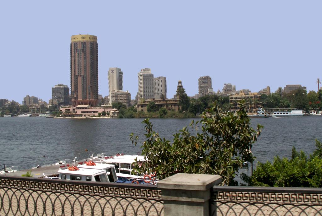 Отзыв о Египте (от Юлия)