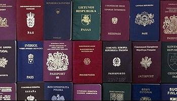 Что делать, если за границей украли документы