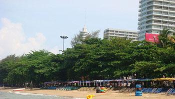 Отзыв о поездке в Таиланд, в Паттайю