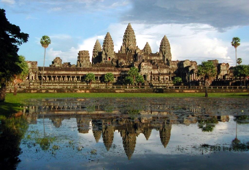 Картинки по запросу Ангкор - Камбоджа