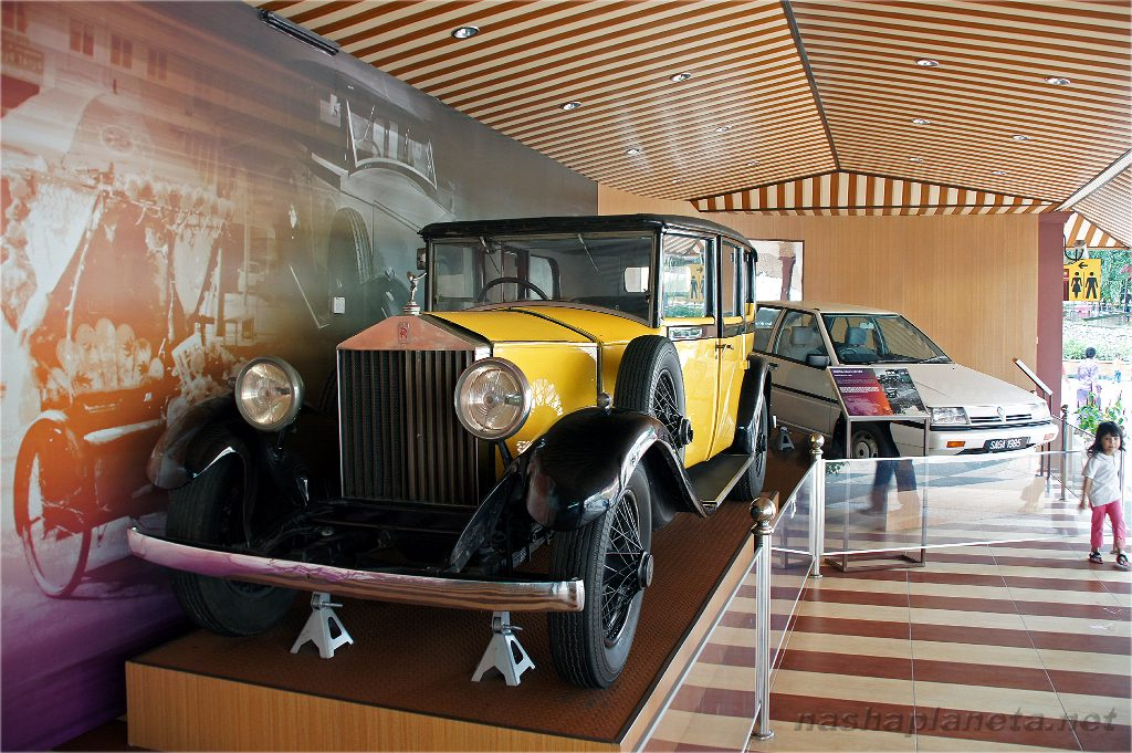 Image result for national automobile museum kuala lumpur