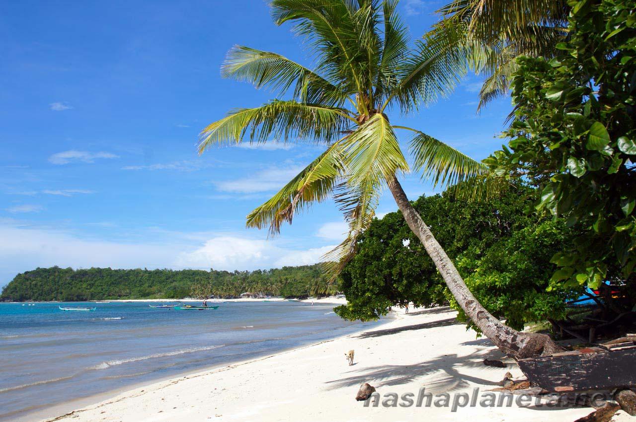 Курорт на Филиппинах, https://nashaplaneta.net/