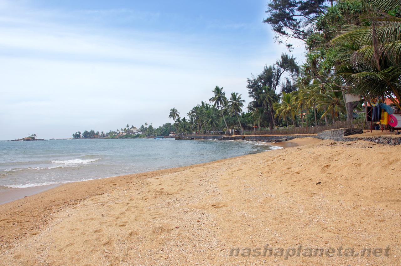 Beruwela On Sri Lanka Tourist Information Weather Seasons Time