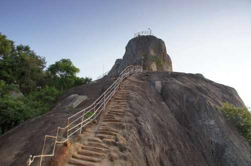 Арадхана Гала, Михинтале