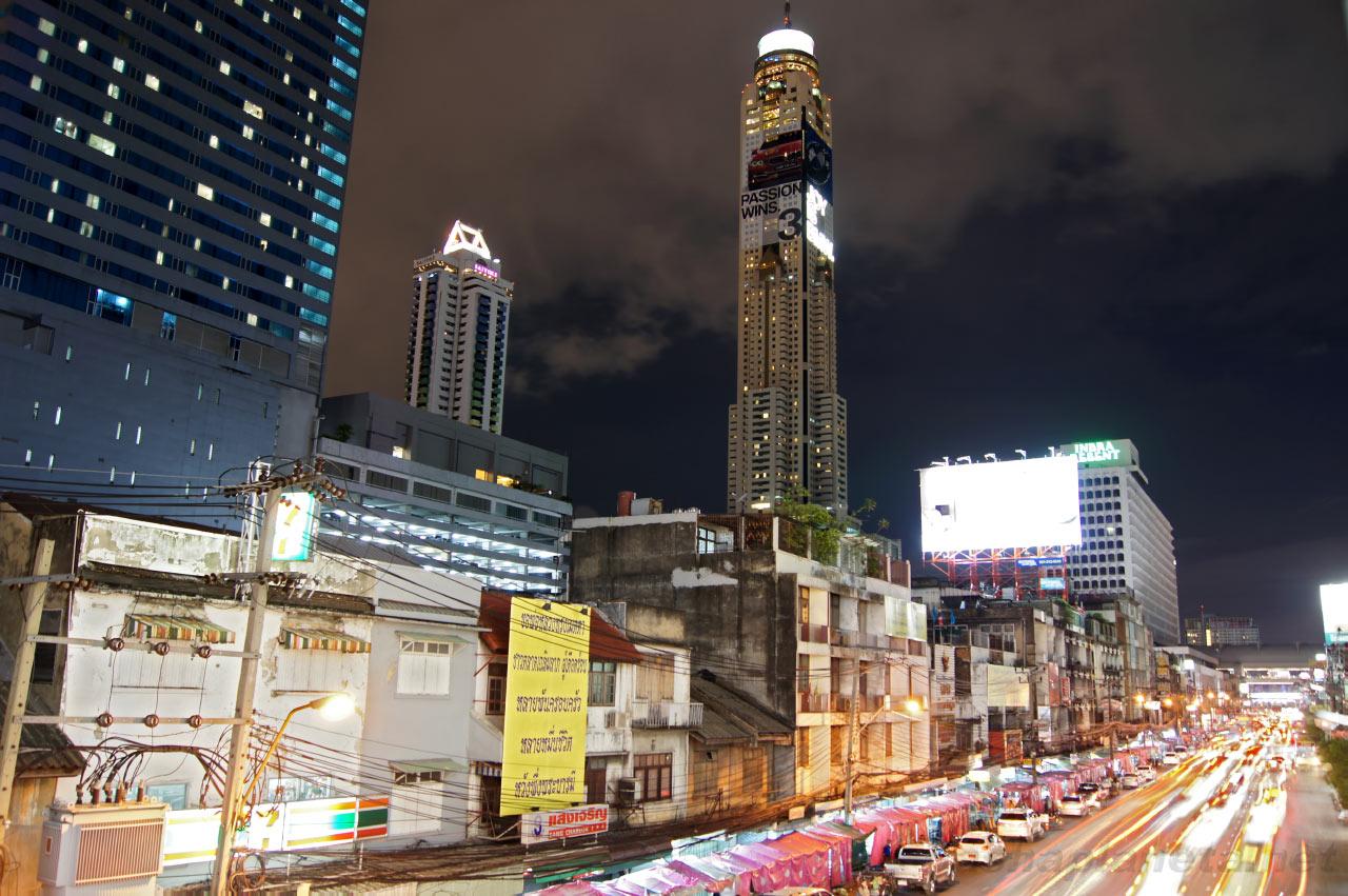 Prezzi e zone di Bangkok, dove è meglio soggiornare