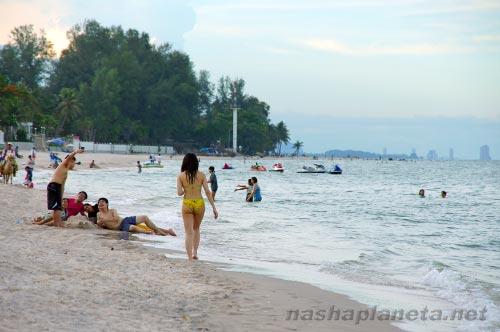 Пляж Ча-ама