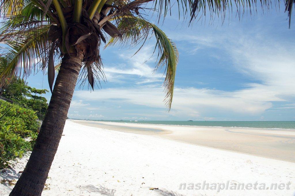 Пляж Хуахина, фото с https://nashaplaneta.net/asia/thai/huahin-pliaji-oteli