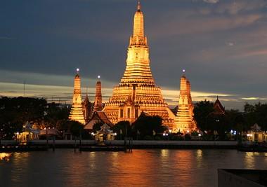 Достопримечательности бангкока и как до них добраться