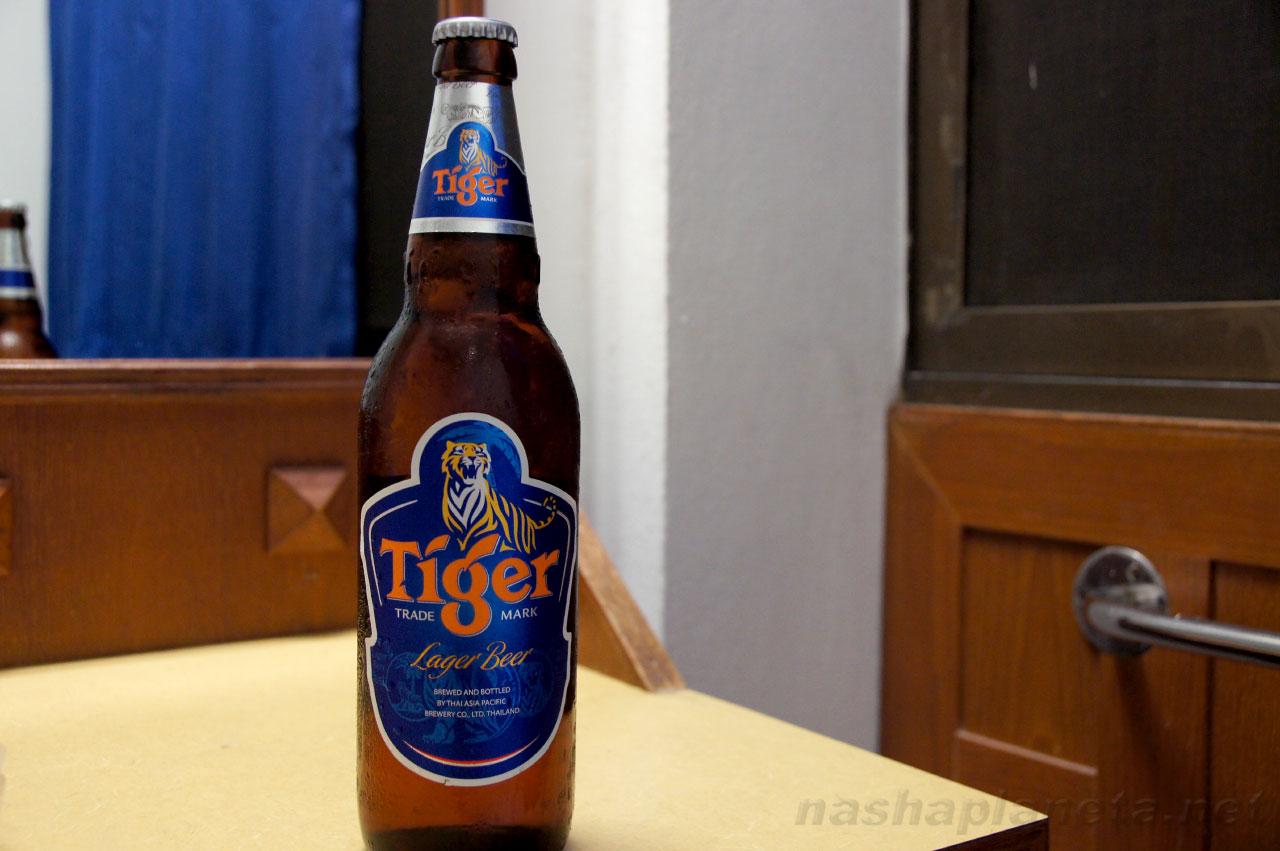 Пиво Тайланда