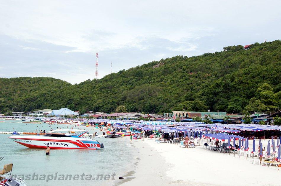 острова тайланда паттайя фото