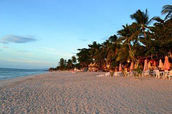 Пляж на Ко Тао