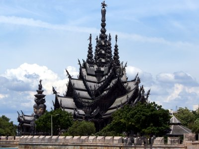 Таиланд что посмотреть в паттайе