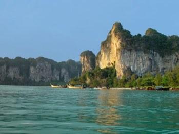 Самостоятельные туры по Таиланду в Краби