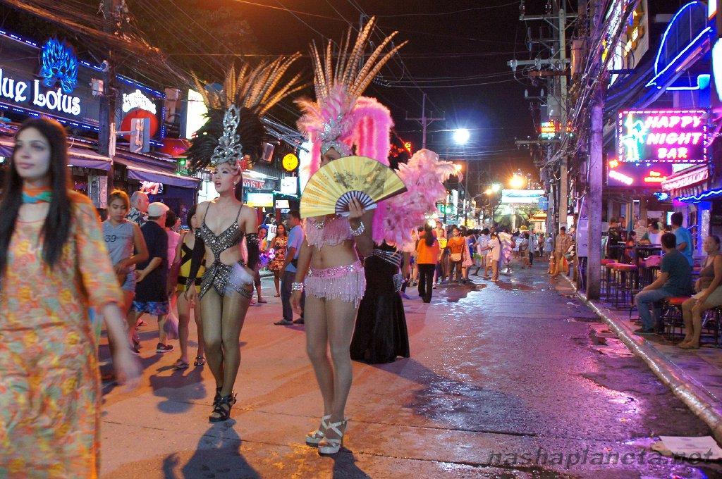 Asia sex tourist nightlife - 4 2