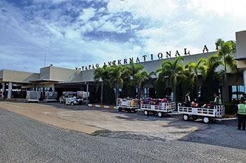 Аэропорт Паттайи Утапао