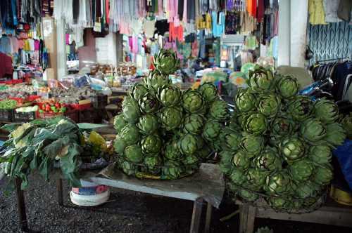 Рынок Далата (Вьетнам)