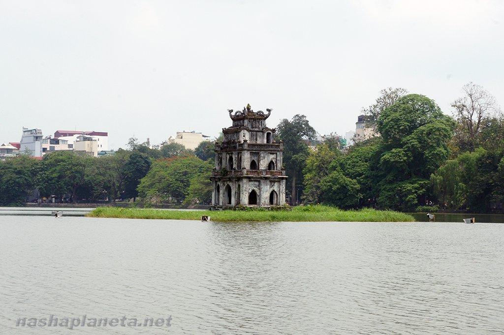 Достопримечательности Ханоя (Вьетнам). Что посмотреть?