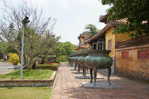 Императорская цитадель (Вьетнам)