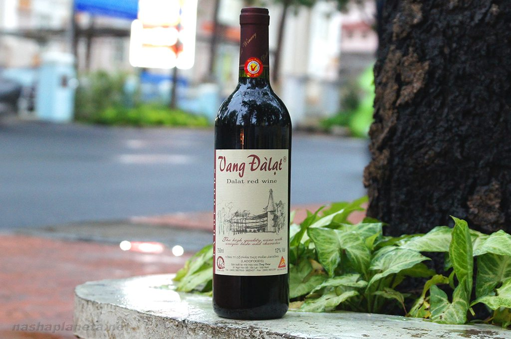 Вино Далата
