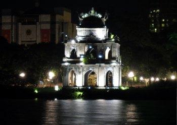 Ханой туристический: отели Ханоя