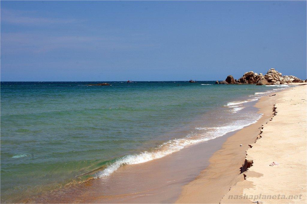 Пляж в Муйне, фото с http://tour-faq.ru
