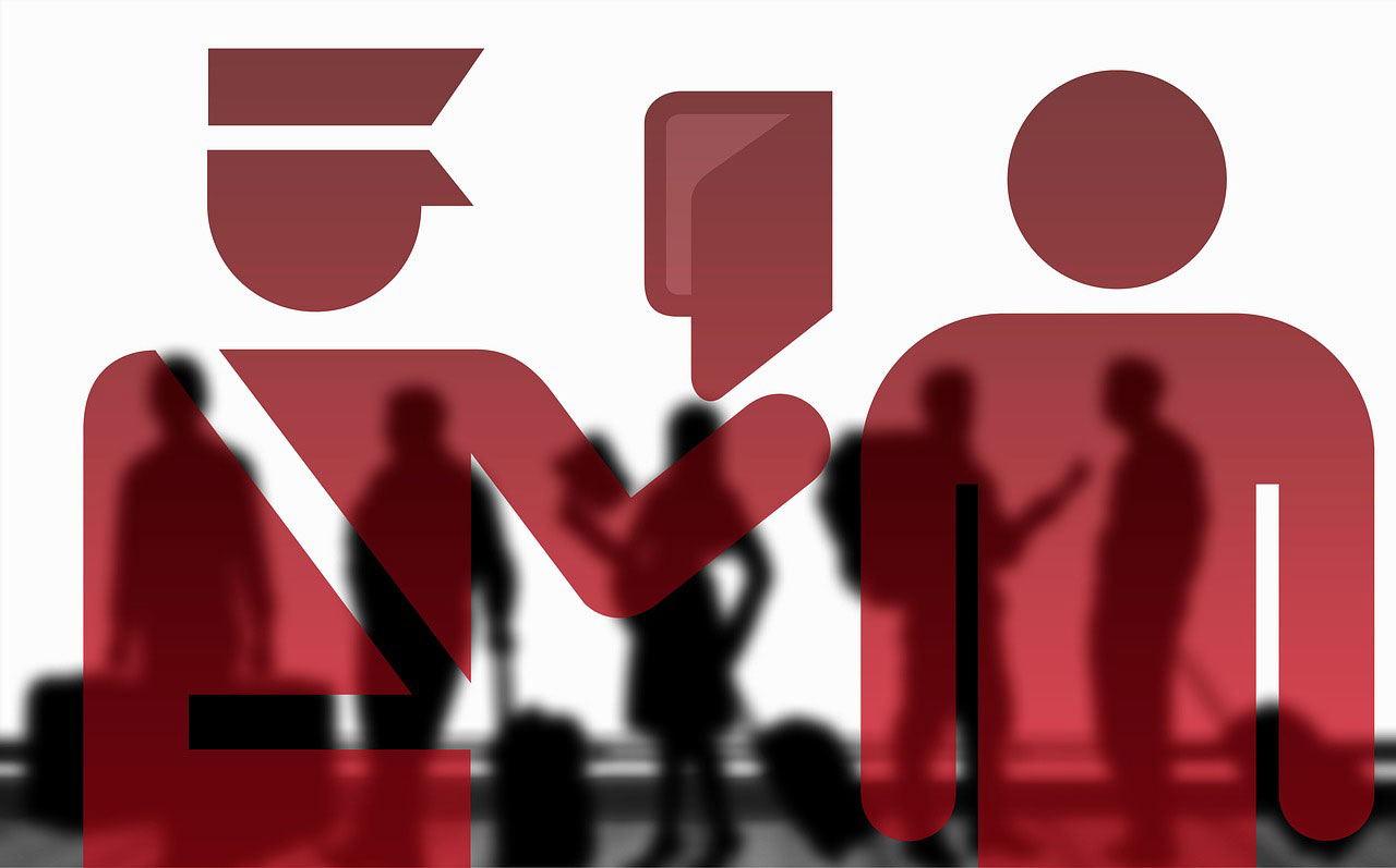 Запрет на выезд за границу из-за кредита, изображение pixabay.com