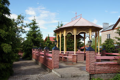 Библиотека Серебряного века, Елабуга