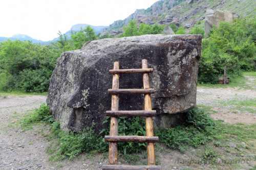 Долина Привидений, Алушта, Крым