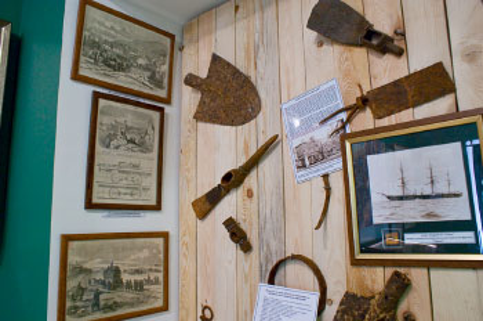 Музей истории Балаклавы