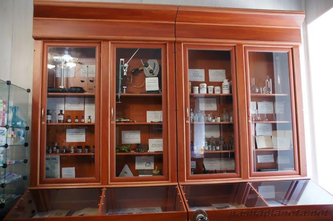 Музей-аптека, Евпатория