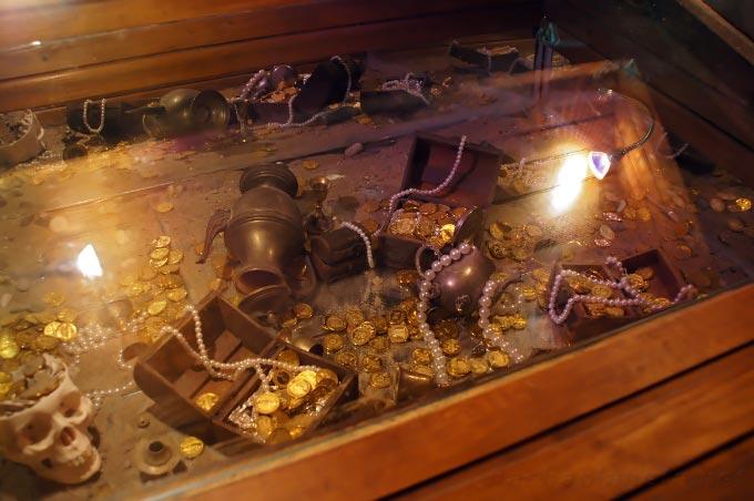 Музей пиратов, Евпатория