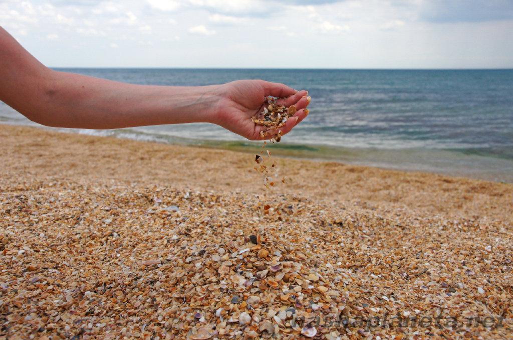 Какой пляж в Феодосии - песок или галька? Какой пляж Феодосии посетить 51