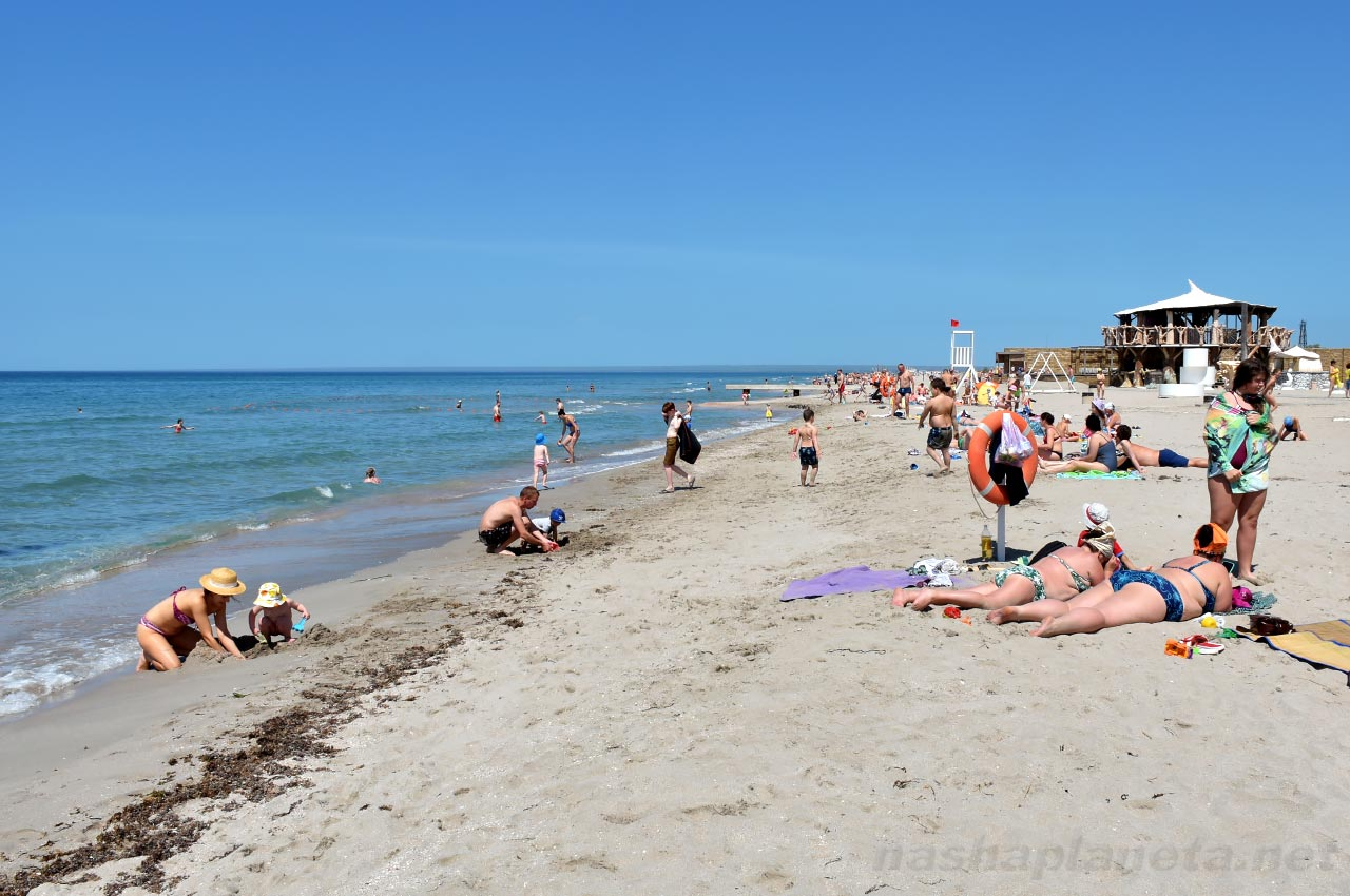 Деревня поповка пляжа 41