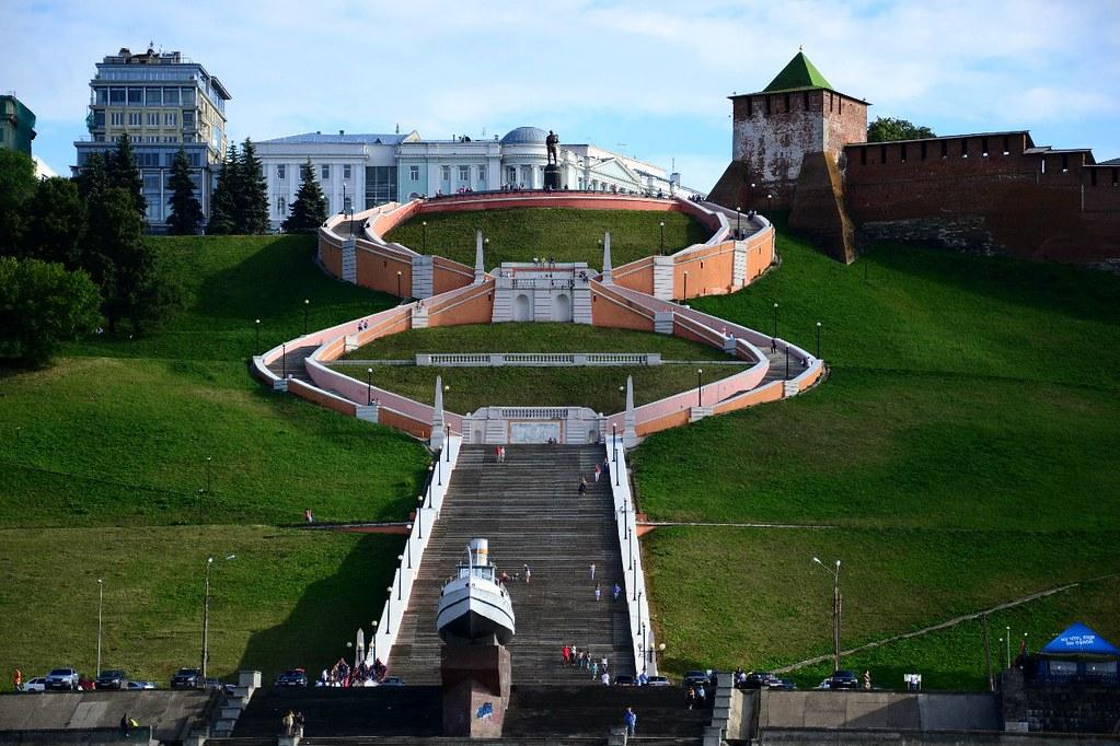 Достопримечательности Нижнего Новгорода, фото с https://nashaplaneta.net/europe/russia/nizhny-novgorod-dostoprimechatelnosti