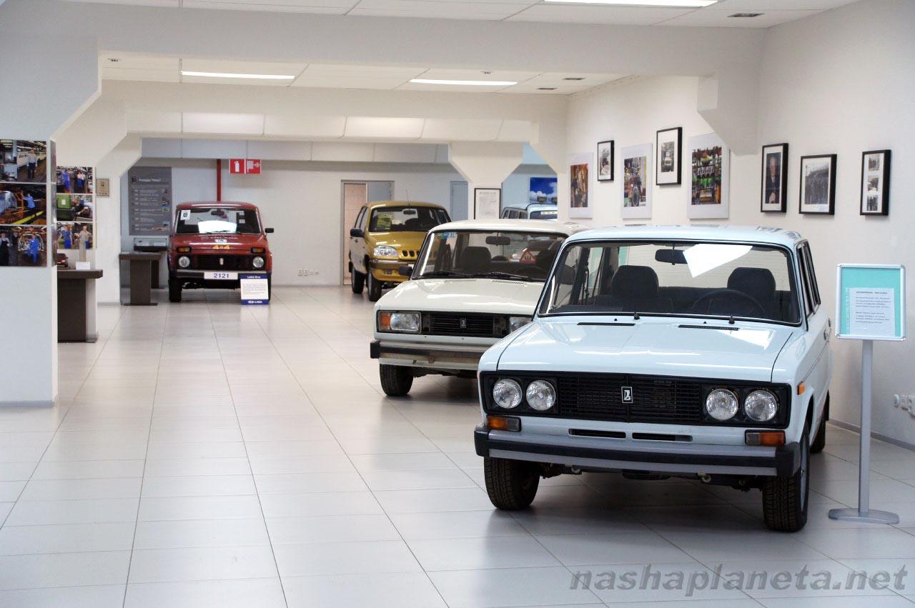 Все машины автоваза от первой до последней тольятти фото фотографии будут