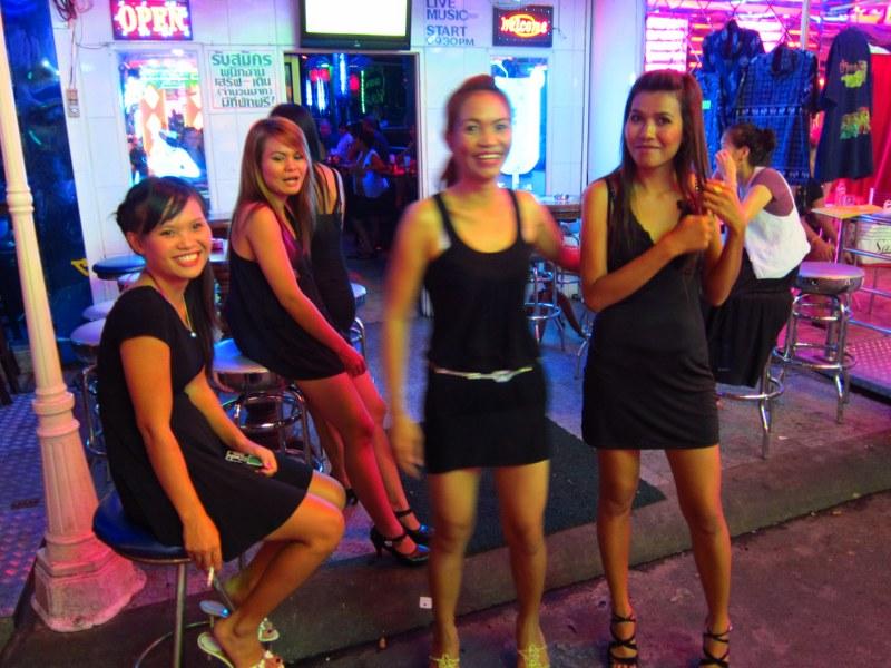 Отдых тайланд с проститутками